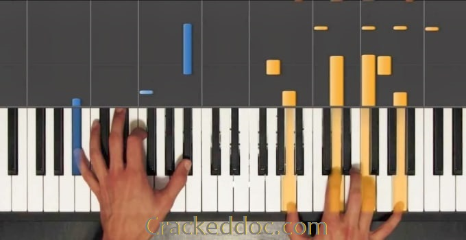 Synthesia 10.7 Free Download