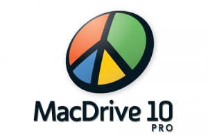 Mediafour MacDrive Pro Patch