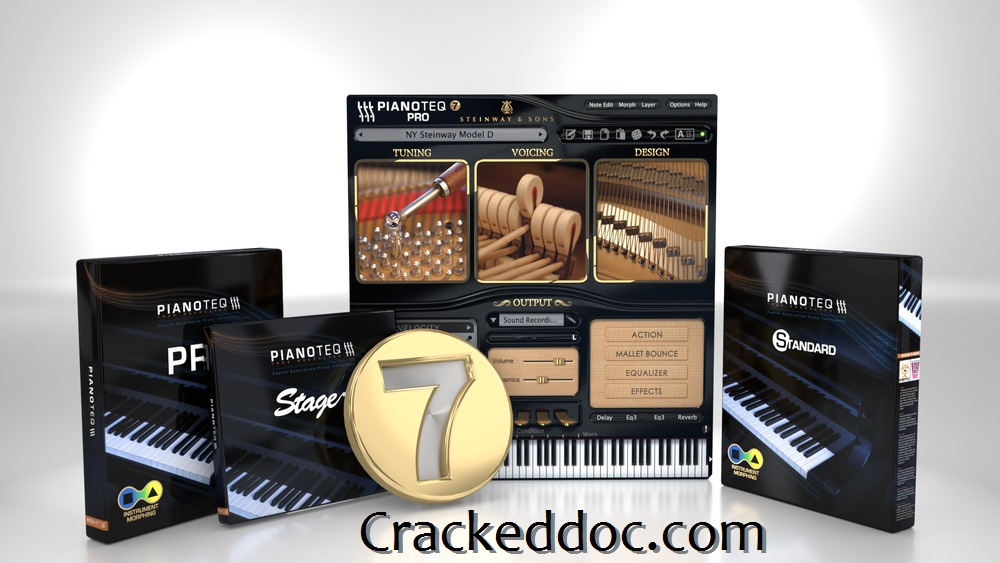 Pianoteq Free Download
