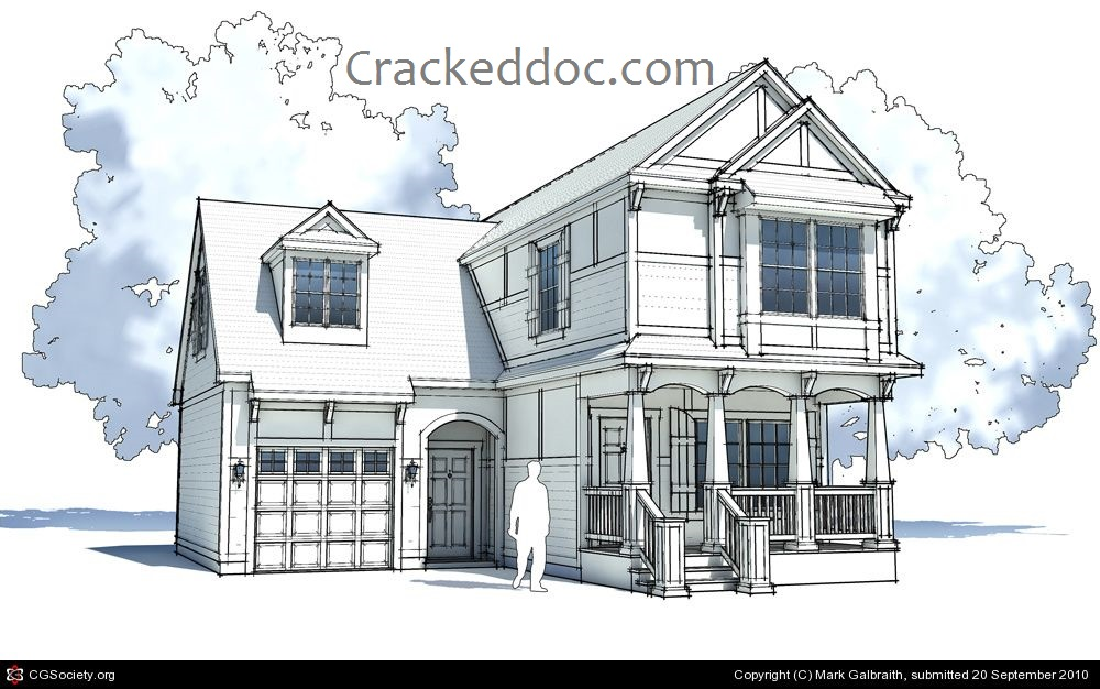 SketchUp Pro 2021 Patch